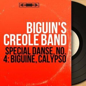 Biguin's Creole Band アーティスト写真
