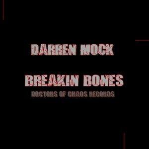 Darren Mock 歌手頭像
