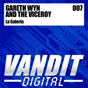 Gareth Wyn, The Viceroy 歌手頭像