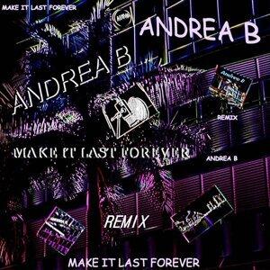 Andrea B 歌手頭像