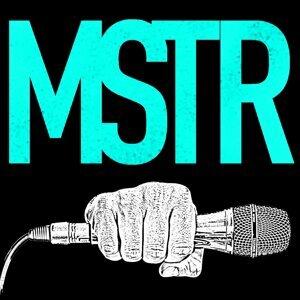 MSTR 歌手頭像