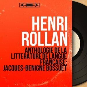 Henri Rollan 歌手頭像