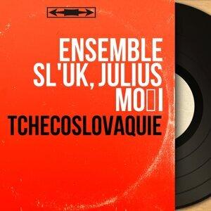 Ensemble SL'UK, Július Móži 歌手頭像