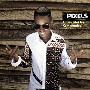 Pixels 歌手頭像
