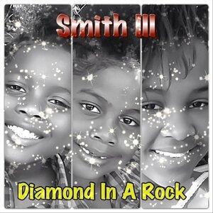 Smith III アーティスト写真
