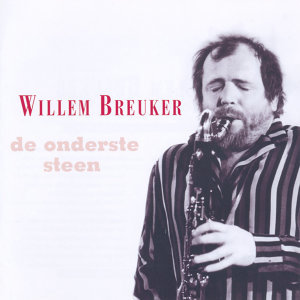 Willem Breuker アーティスト写真