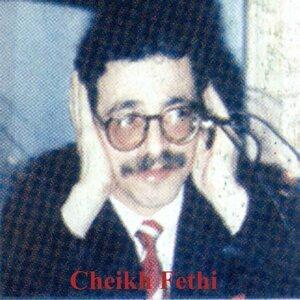 Cheikh Fethi 歌手頭像