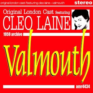 Original London Valmouth Cast