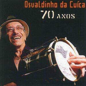 Osvaldinho da Cuíca アーティスト写真