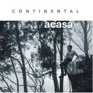Continental 歌手頭像