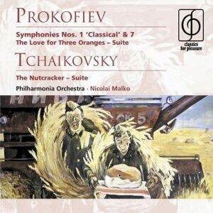 Nicolai Malko/Philharmonia Orchestra 歌手頭像