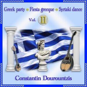 Constantin Dourountzis 歌手頭像