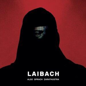 Laibach 歌手頭像