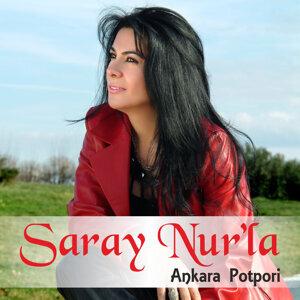 Saray Nur 歌手頭像