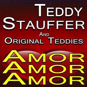 Teddy Stauffer And His Original Teddies 歌手頭像