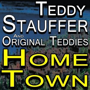 Teddy Stauffer And His Original Teddies 歌手頭像