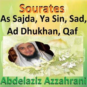 Abdelaziz Azzahrani 歌手頭像