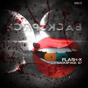 Flash-X アーティスト写真