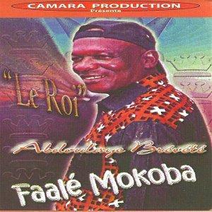 Abdoulaye Brévété 歌手頭像