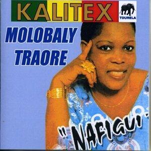 Molobaly Traoré 歌手頭像