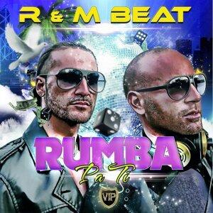 R & M Beat 歌手頭像