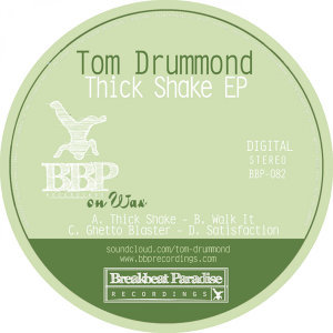 Tom Drummond