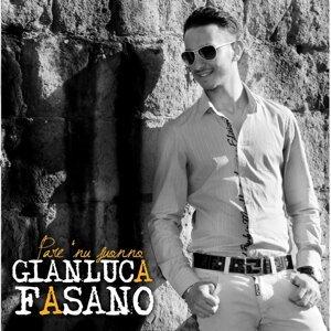 Gianluca Fasano アーティスト写真