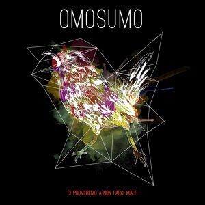 Omosumo アーティスト写真
