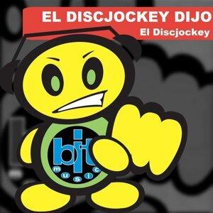 El Discjockey
