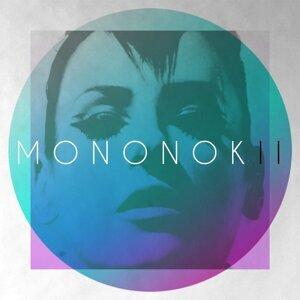 Mononokii 歌手頭像