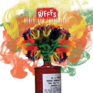 The Rifffs