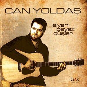 Can Yoldaş アーティスト写真