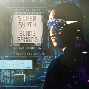 Silver Synth, Analog Brothers 歌手頭像