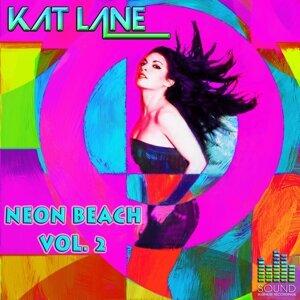 Kat Lane 歌手頭像