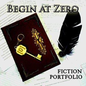 Begin at Zero アーティスト写真