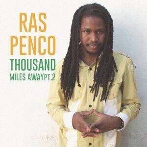 Ras Penco 歌手頭像