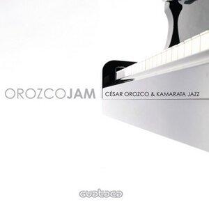 César Orozco & Kamarata Jazz アーティスト写真