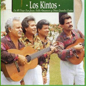 Los Kintos 歌手頭像