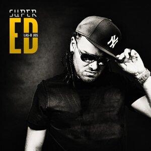 Super Ed 歌手頭像