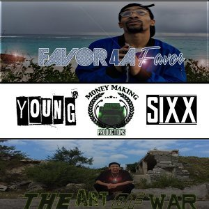 Young Sixx 歌手頭像