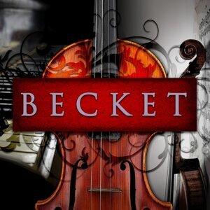 Becket アーティスト写真