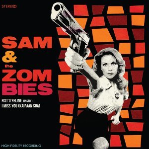 Sam & the Zombies 歌手頭像