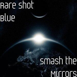 Rare Shot Blue アーティスト写真