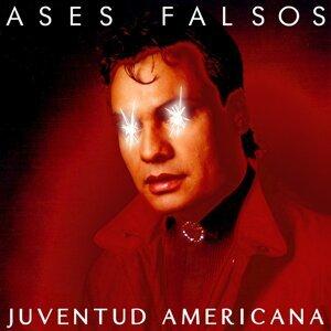 Ases Falsos 歌手頭像