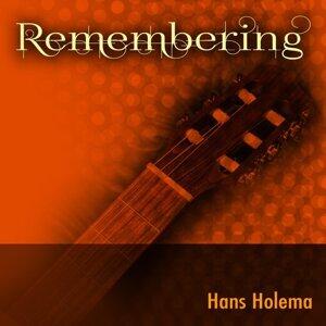 Hans Holema