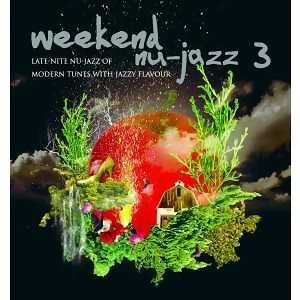Weekend Nu-Jazz (新爵旅人) 歌手頭像