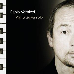 Fabio Vernizzi アーティスト写真