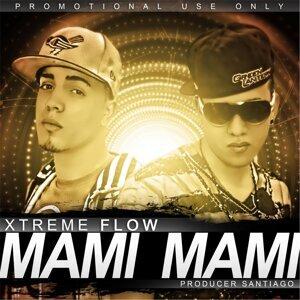 Xtreme Flow 歌手頭像