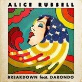 Alice Russell (艾莉絲羅瑟) 歌手頭像