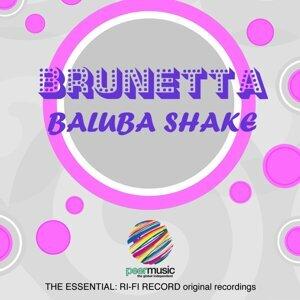 Brunetta 歌手頭像
